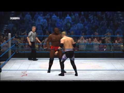 WWE '12 Universe 2.0 | [Part 1:] At Last You're On Your Own