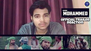 Karim Mohammed - Official Trailer Reaction _ Yahpal Sharma, Juhi Singh & Harshit Rajawat