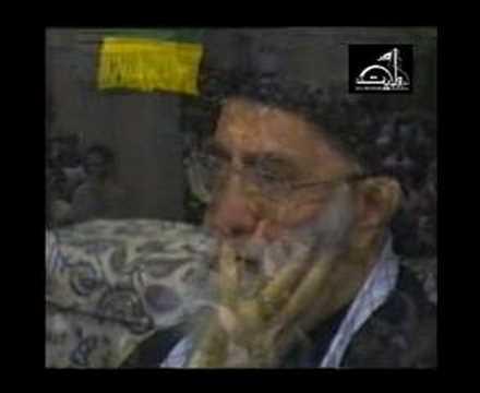 Life of Ayatollah Ali Khamenai Part 6 of 6