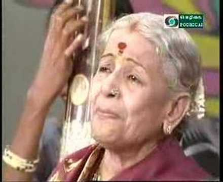 Devi Brova- MS SUBBULAKSHMI-Chintamani