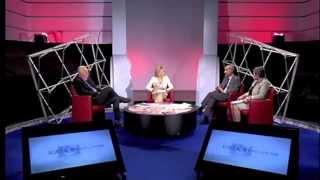 Igeia Revolution seconda puntata, la difesa dei diritti umani e della salute