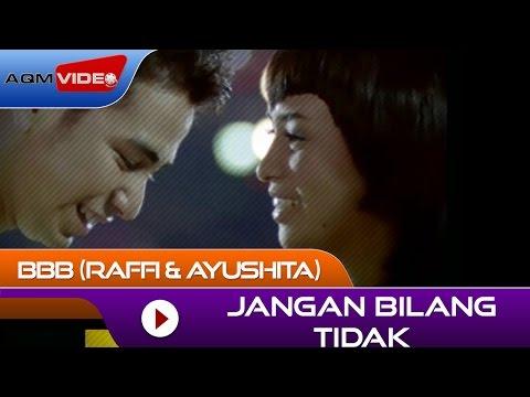 Jangan Bilang Tidak (Feat. Ayushita)