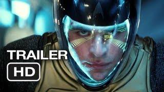 Star Trek Into Darkness Official Trailer 2 (2013) - JJ Abrams Movie HD