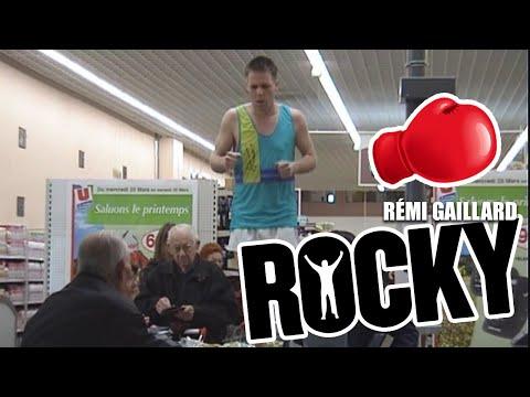 Kakve gluposti izvodi ovaj čovjek – Remi Gaillard