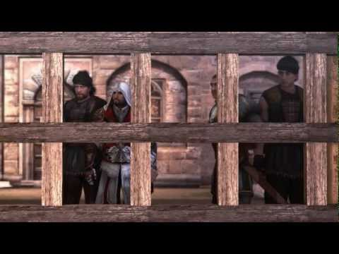 Assassins Creed Brotherhood - Walkthrough - Part 30 [HD]