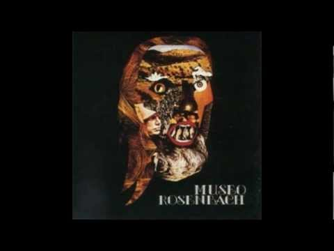 Museo Rosenbach - Zarathustra (1973) [Full Album]
