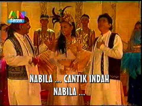 Nabila (Feat. Fazal Dath)