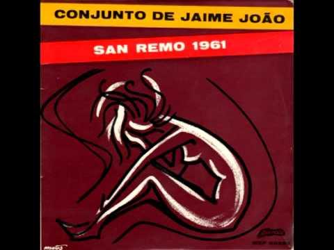 Conjunto Jaime Joao - I Go Ape (1961)