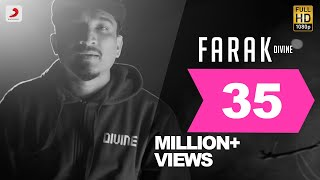 Farak - DIVINE  Official Music Video
