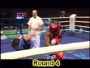 Badar-Uugan Enkhbat Boxing Bantam Weight  GOLD Mongolia