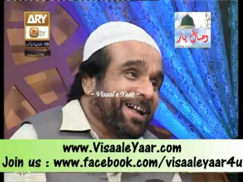 URDU NAAT( Darbar Madineh Waly Ka)YOUSUF MEMON IN QTV.BY  Naat E Habib