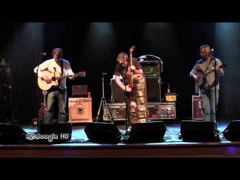"SPLIT LIP RAYFIELD ""Used To Know Your Wife"" - unreleased song @ MoBoogie Soundcheck Session"