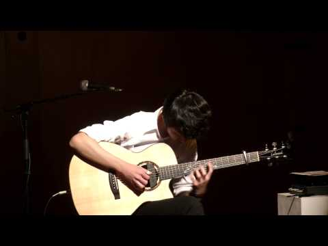 Canon - Sungha Jung (live)