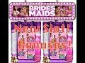 Bridesmaid Slot Machine-NEW!-BONUSES!