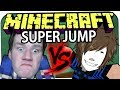 MINECRAFT: SUPER JUMP - UNFASSBAR GUT! ☆ Let's Play Minecraft: Super Jump