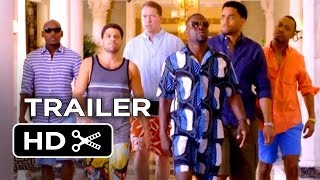 Think Like A Man Too Official Trailer (2014) - Kevin Hart Comedy HD
