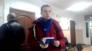 Цена загранпаспорта в Житомире теперь 170 гривен