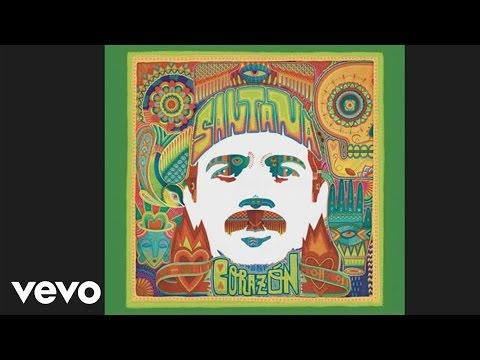 Santana feat. Ziggy Marley & ChocQuibTown - Iron Lion Zion (Audio)