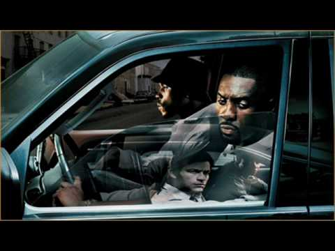 Hold On  - King Driis (Idris Elba) feat. Shadow (prod. 9th Wonder)