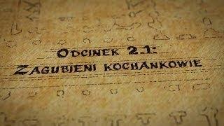 Grupy Impro - Hultaje Starego Gdańska: Odcinek 2.1 - Zagubieni Kochankowie