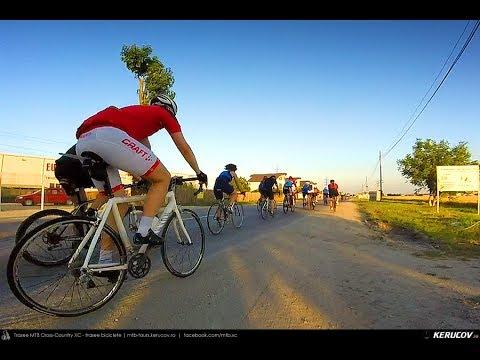 VIDEOCLIP Miercurea Bicicletei / tura 28 iunie 2017 [VIDEO]