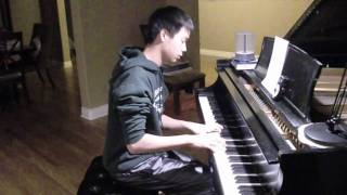 Colbie Caillat - I Do Cover (Piano/Trombone/Lyrics/Instrumental) ft. Josh, Sarah, and Mom!