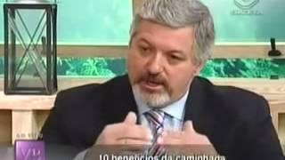 Dr Fabio Ravaglia no Você Bonita, da TV Gazeta