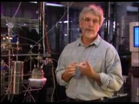 Heavy Watergate: The War on Cold Fusion