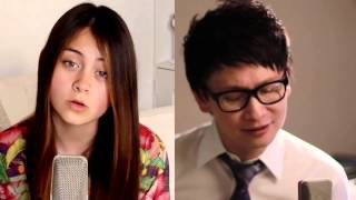 """Everything Has Changed"" - Taylor Swift & Ed Sheeran (Jasmine Thompson x Gerald Ko Cover)"