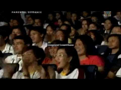 pilipinas got talent contestant jovit Baldivino sings faithfully.avi