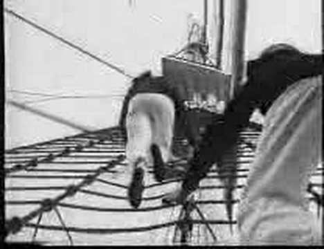 Royal Navy, HMS Ganges.