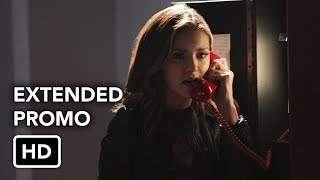 "The Vampire Diaries 6×11 Extended Promo ""Woke Up With a Monster"" (HD) Thumbnail"