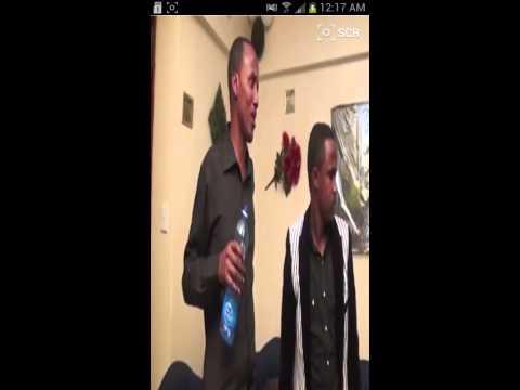 Humorous Somali Video