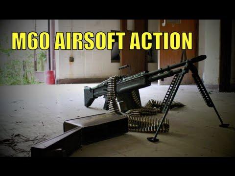 MP5, G36 Airsoft CQB War Games HD  スナイパー 氣槍