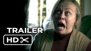 Haunt Official Trailer (2014) - Jacki Weaver, Liana Liberato Horror Movie HD