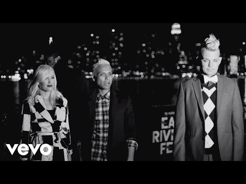 No Doubt ft. Busy Signal, Major Lazer- Push And Shove