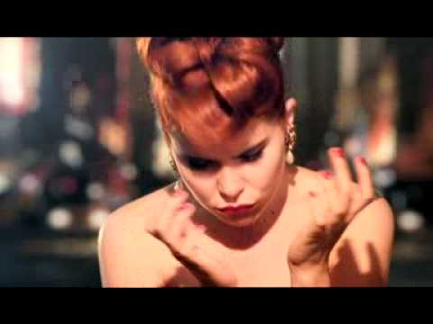 Paloma Faith - New York OFFICIAL VIDEO - Out 13/9/09