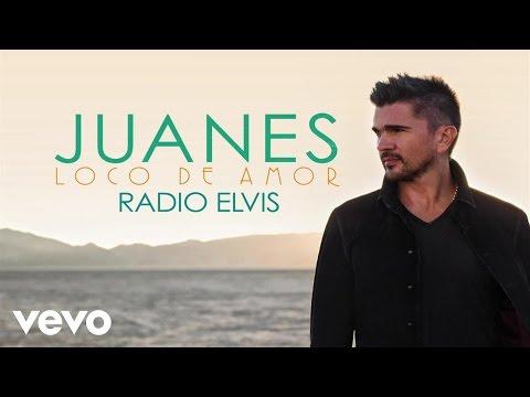 Juanes - Radio Elvis (Audio) - juanesvevo