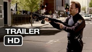 Officer Down Official Trailer (2013) - Stephen Dorff, James Woods Movie HD