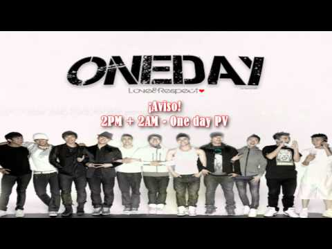 Oneday (Feat. 2AM)