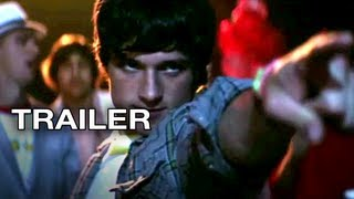 Detention Official Trailer - Josh Hutcherson Slasher Horror Movie (2012)