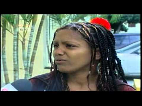 Madre de bebé raptada de la Maternidad de Los Mina