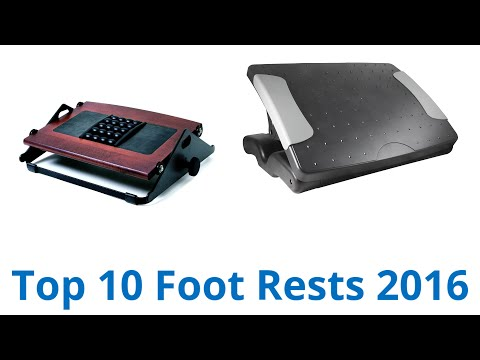 10 Best Foot Rests 2016 - UCXAHpX2xDhmjqtA-ANgsGmw