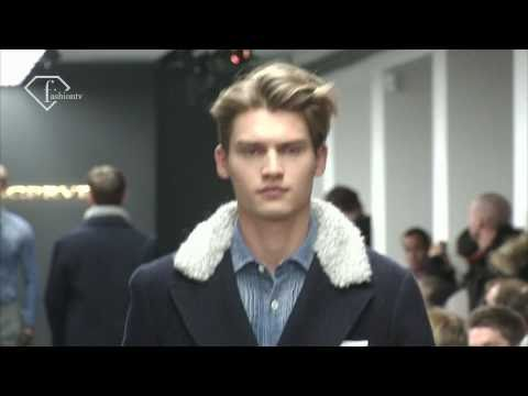 Ermanno Scervino Men Fall 2011 - Full Show - Milan Men's Fashion Week - fashiontv | FTV.com