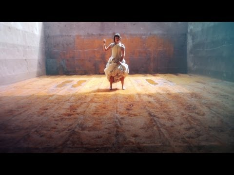 Parov Stelar - The Princess (Official Video)