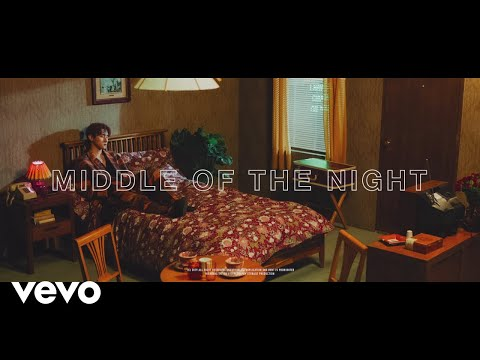 Monsta X – MIDDLE OF THE NIGHT