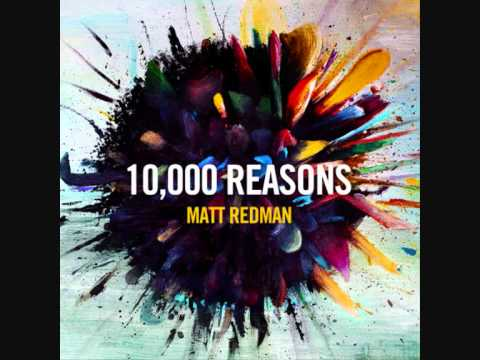 Matt Redman- Never Once