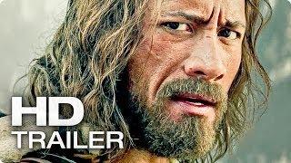 HERCULES Extended Trailer Deutsch German | 2014 Dwayne Johnson [HD]