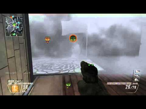 Wave49 - Black Ops II Game Clip