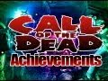 Call of the Dead: Stuntman Achievement / Trophy Guide